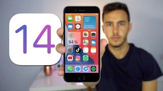 iOS 14 SALE HOY, mira esto antes de actualizar ✅