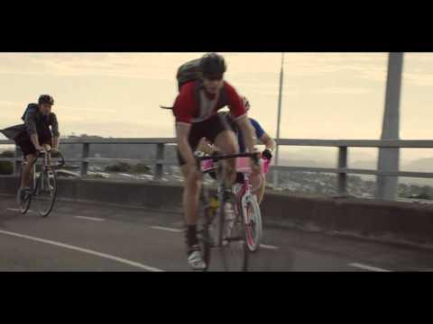 Mars Bar - Winning Bike