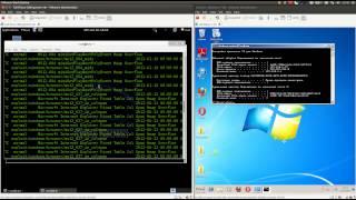 Metasploit RDP Vulnerability