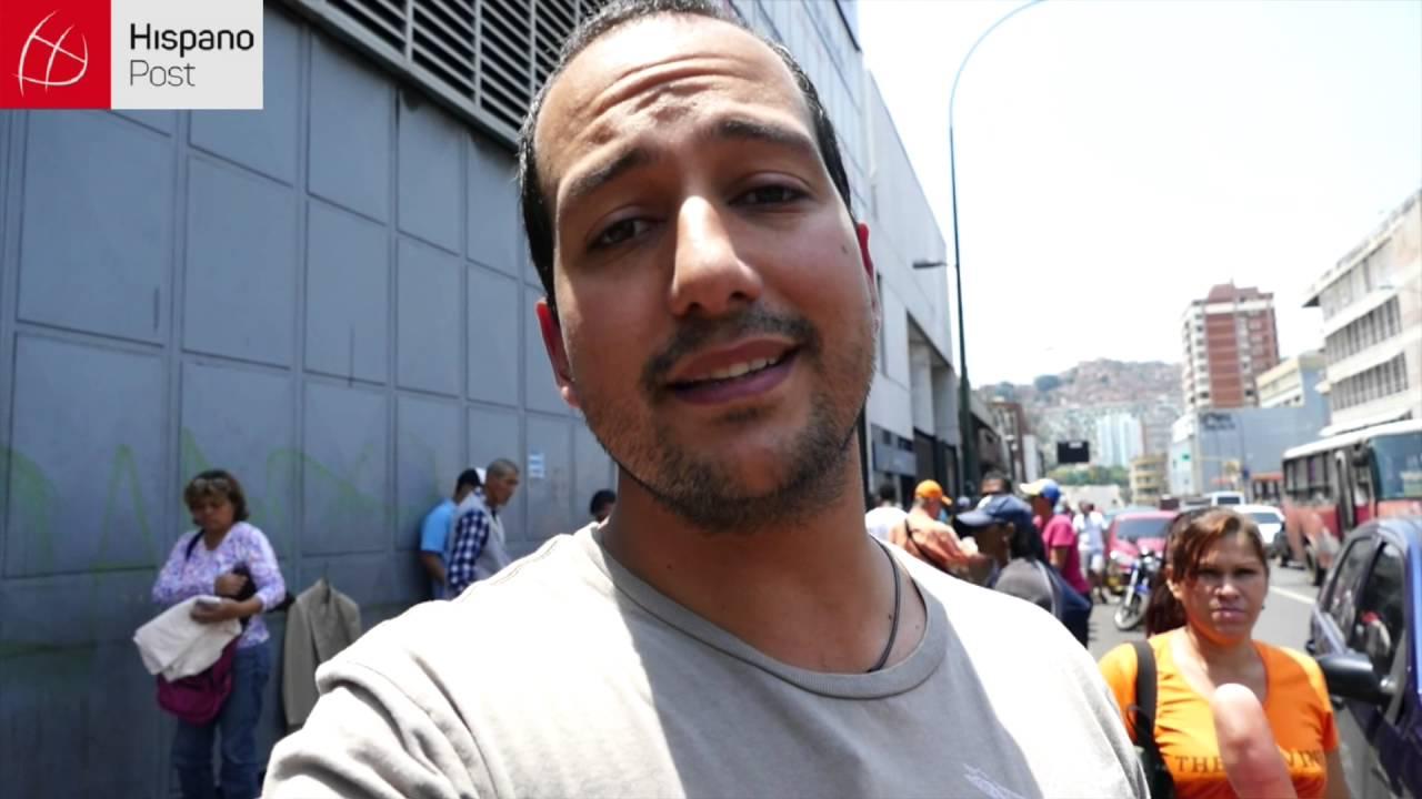 Comprar ropa nueva en Venezuela es un lujo del pasado