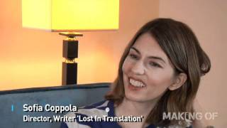 Sit Down with Sofia Coppola in this Exclusive Interview