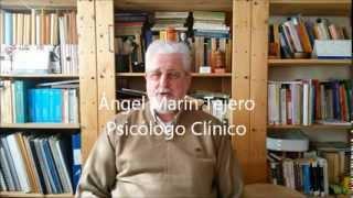 Angel Marín Tejero - Psicólogo - Angel Marín Tejero