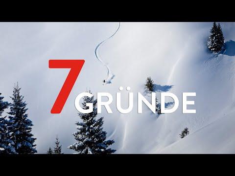 7 Gründe für den Skicircus Saalbach Hinterglemm Leogang Fieberbrunn