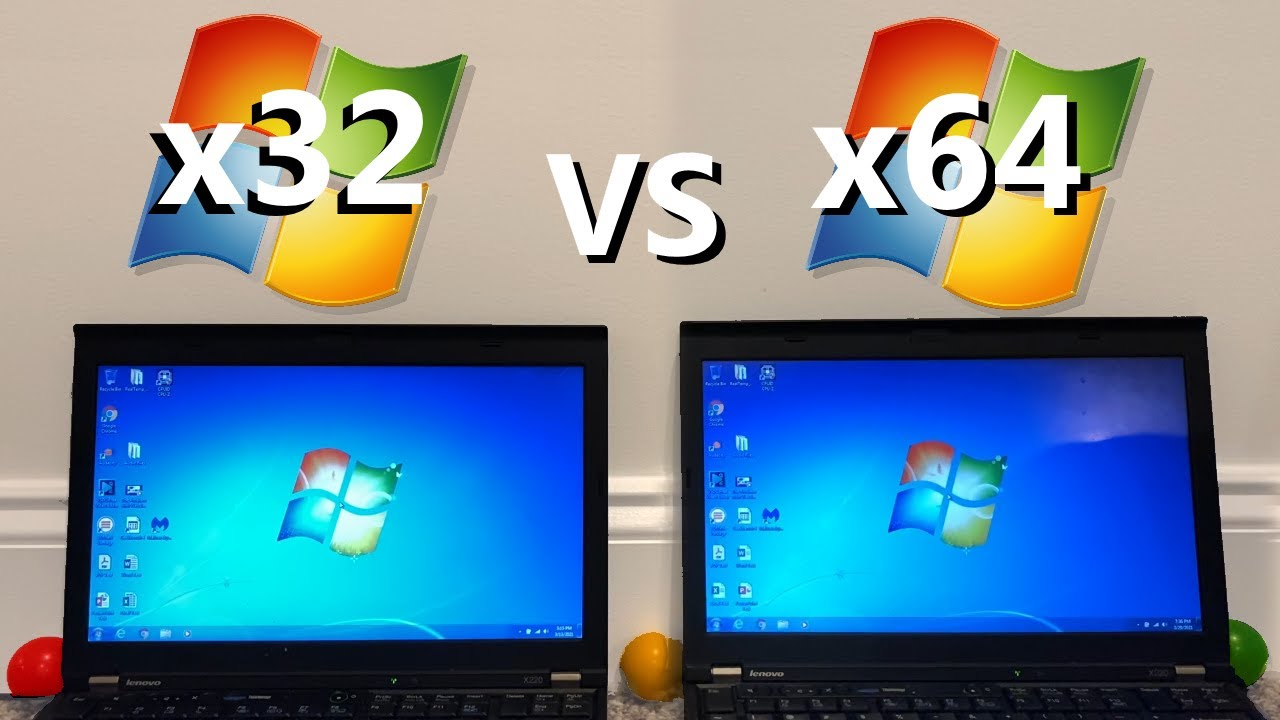 Determine if your PC is running Windows 32 or …