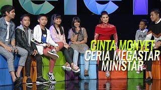 Peserta Ceria Megastar Ministar Kantoi Bercinta   MeleTOP   Nabil & Elfarabi Faeez