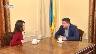 Юрій Бучко, заступник голови Львівської облдержадміністрації