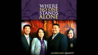 A Very Special Grace - Gloryland Quartet