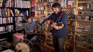 Tweedy NPR Music Tiny Desk Concert
