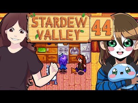 Er will Abigail loswerden!   Stardew Valley   #44