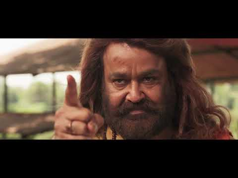 Odiyan Official Telugu Trailer