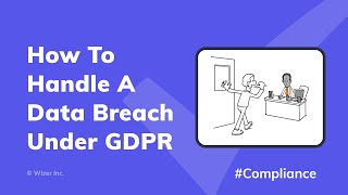 6 Examples of how to avoid and report data breach under GDPR - 2019