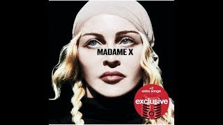 04 Madonna   Future (feat. Quavo) From Madame X   Deluxe