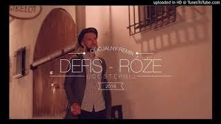 Defis - Róże (CandyNoize Remix) 2018 [discopolonew.cba.pl]