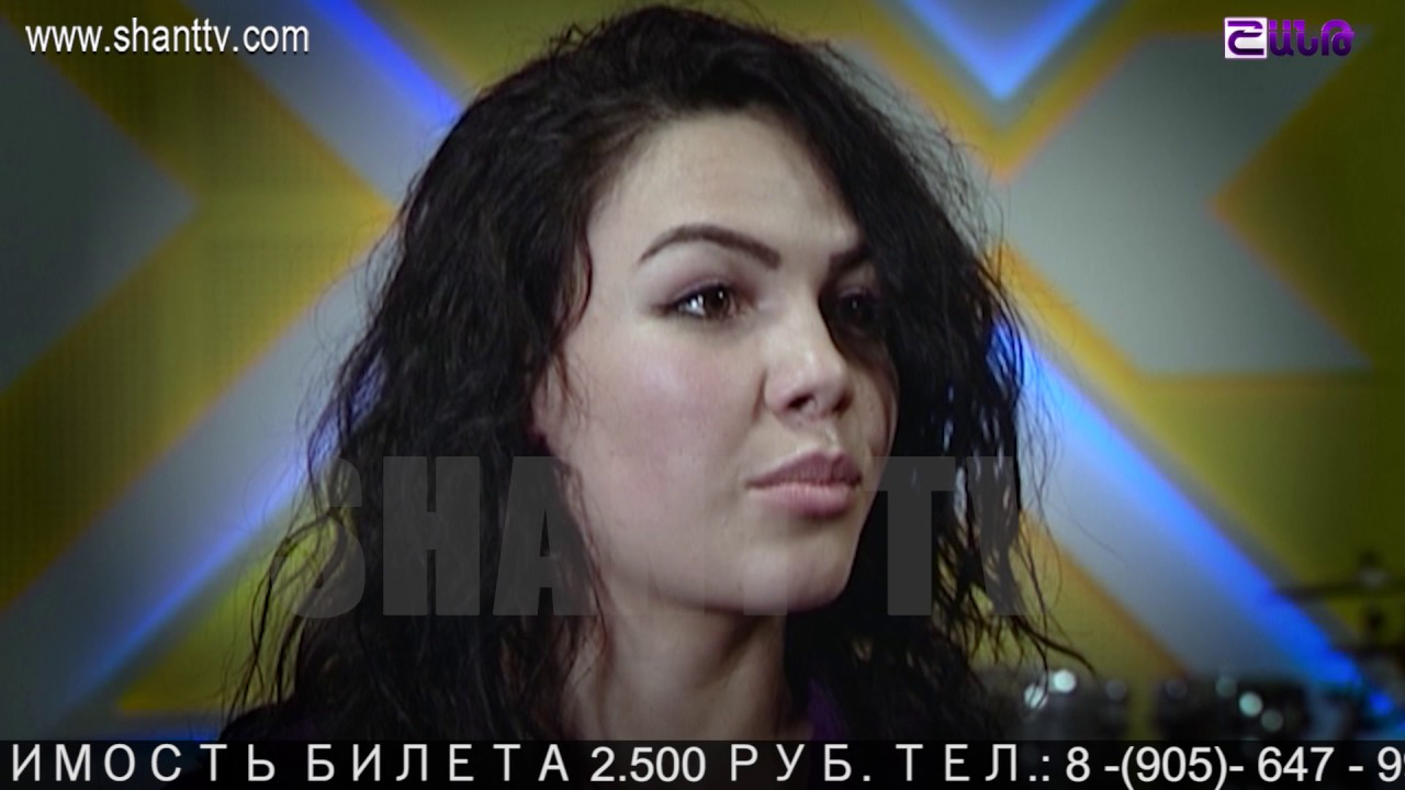 X-Factor4 Armenia-Diary-Groups of four Rehearsals 11.02.2017