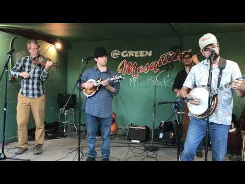 Back in the Day (written by Max Zimmet), performed by Hot Pickin 57s.