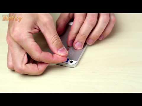 Πως να μετατρέψετε το smartphone σας σε blacklight