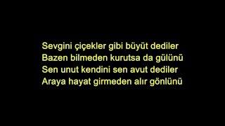 Enbe Orkestrası Ft. İlyas Yalçıntaş - Olmazsa Olmazımsın Lyrics