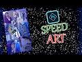 LIL BABY Wallpaper (Speed Art)