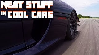 One Lap Of VIR In The New Viper ACR With Andy Lally | Neat Stuff in Cool Cars