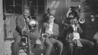 When My Dreamboat Comes Home - Soul Brass Band
