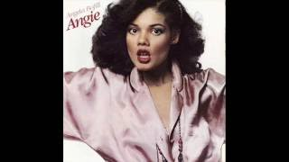 HOMENAJE A DON ROBERTO MORALES Y SU JAZZ FM - ANGELA BOFILL - THE ONLY THING I WOULD WISH  FOR