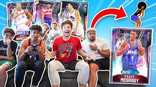 2HYPE Pack & Pain - Loser Has to TW3RK! NBA 2K20