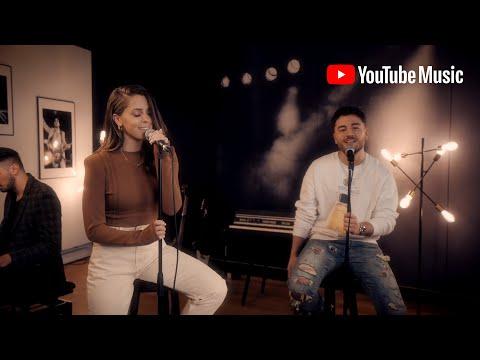 Vanessa Mai ft Ardian Bujupi - Landebahn (Piano Version)