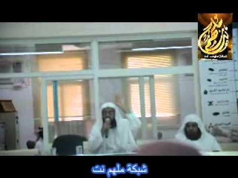 زيارة الشيخ صالح الحمودي لمجمع ملهم التعليمي 26-6-1432(2-3)