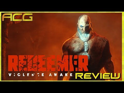 "Redeemer Review ""Buy, Wait for Sale, Rent, Never Touch - YouTube video thumbnail"