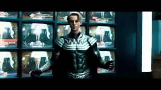 Хранителі. Український трейлер (2009)