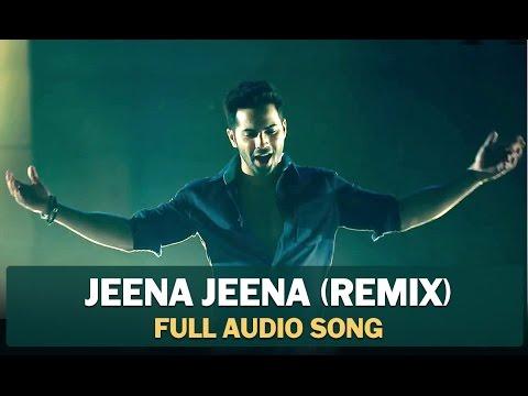 Jeena Jeena - Remix