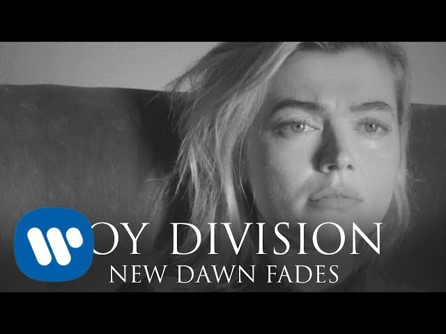 New Dawn Fades  - Joy Division