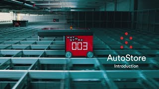 AutoStore : Introduction
