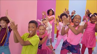 Carnival Party Vol.1 (Official Music Medley Video) | SocaKidz
