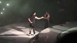 LIVE Drake ft Jhene Aiko @ The 02 : Would You Like a Tour 2014 From Time & The Worst [High Quality Mp3 QUALITY]