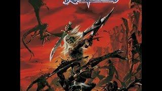 Rhapsody - The Last Winged Unicorn