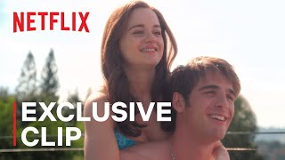 The Kissing Booth 3 Exclusive Sneak Peek | Netflix