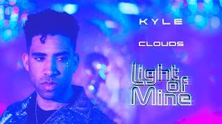 """Video thumbnail of """"KYLE - Clouds [Audio]"""""""