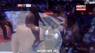 Fedor Emelianenko vs Fabio Maldonado
