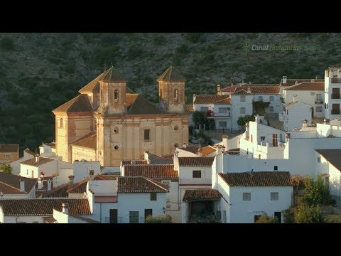 Alpandeire, Málaga