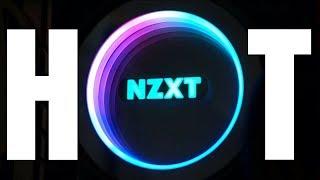 NZXT Kraken X52 - recenzja
