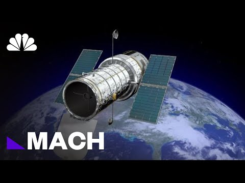 5 Amazing Discoveries The Hubble Space Telescope Is Responsible For | Mach | NBC News