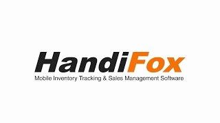 HandiFox Online video