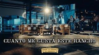 Cuanto Me Gusta Este Rancho (En Vivo) - Joel Elizalde  (Video)