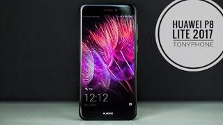 Huawei P8 Lite 2017 - Unboxing : 2017