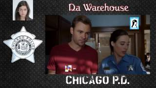 Clip on 2.03 on Chicago PD