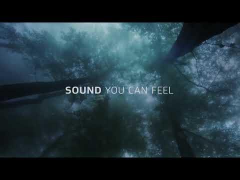Dolby Atmos 360° sound