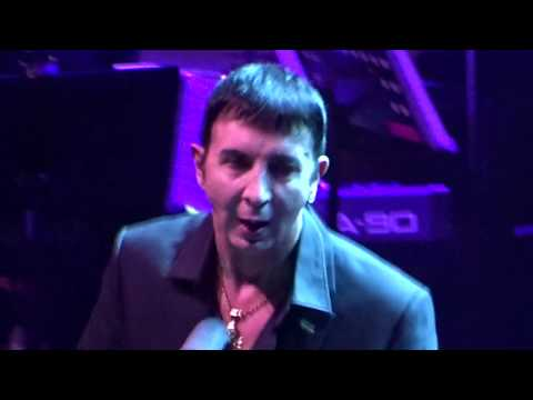 Marc Almond - My Hand Over My Heart - Royal Festival Hall, London 03/10/2017