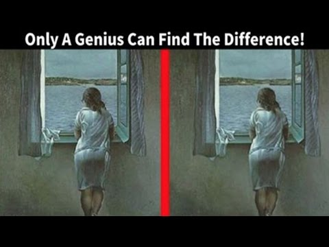 Photos That Will Test Your Intelligence