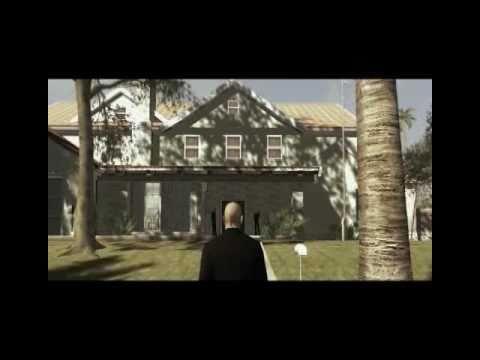 Hitman: Blood Money (PC) - Steam Key - EUROPE - 1